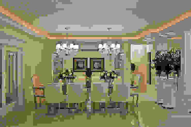 Spengler Decor Classic style dining room