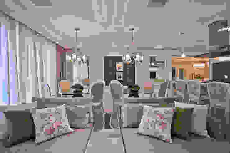 Spengler Decor Classic style living room