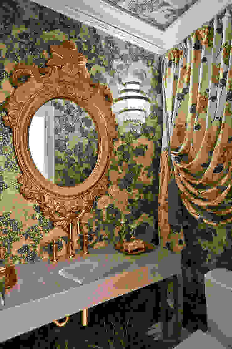 Spengler Decor Classic style bathroom