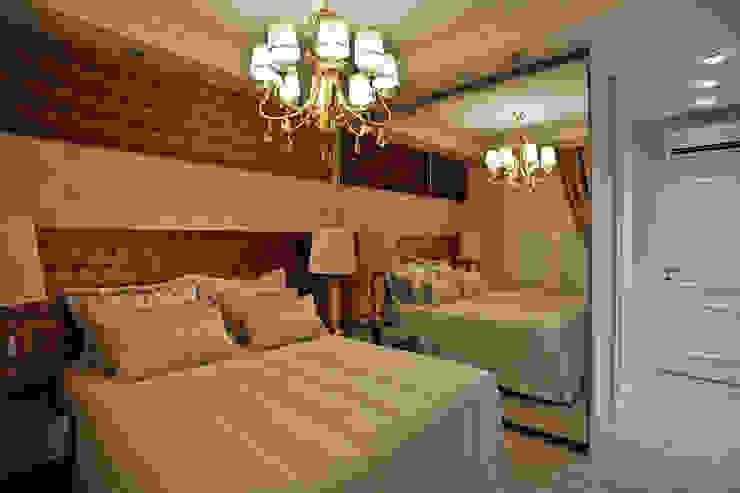 Spengler Decor 臥室