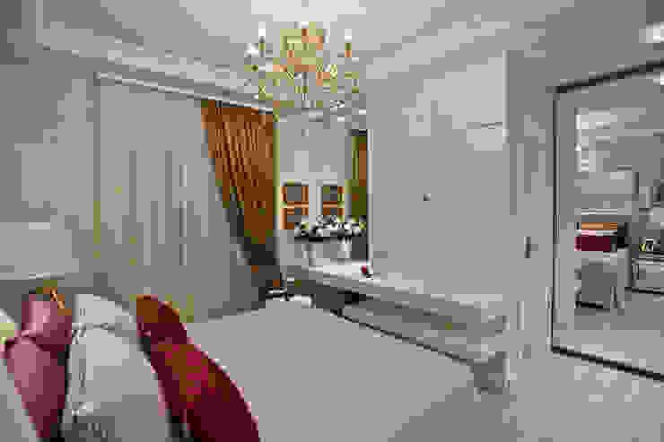 Spengler Decor Classic style bedroom