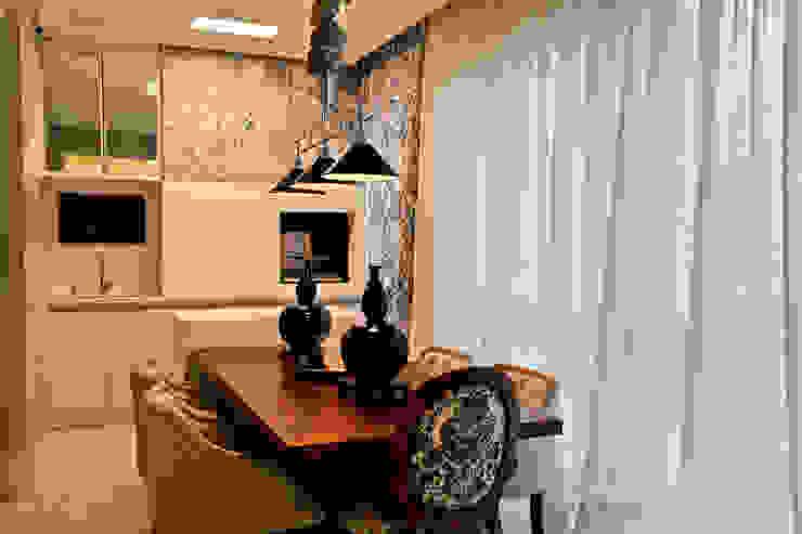 Apartamento Cozinhas modernas por Spengler Decor Moderno
