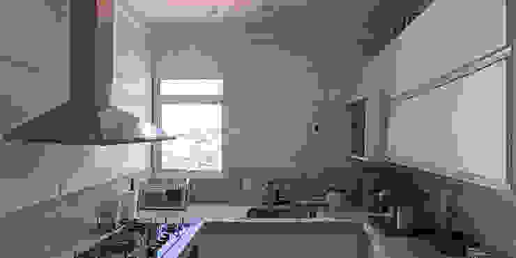 Lozí - Projeto e Obra Кухня