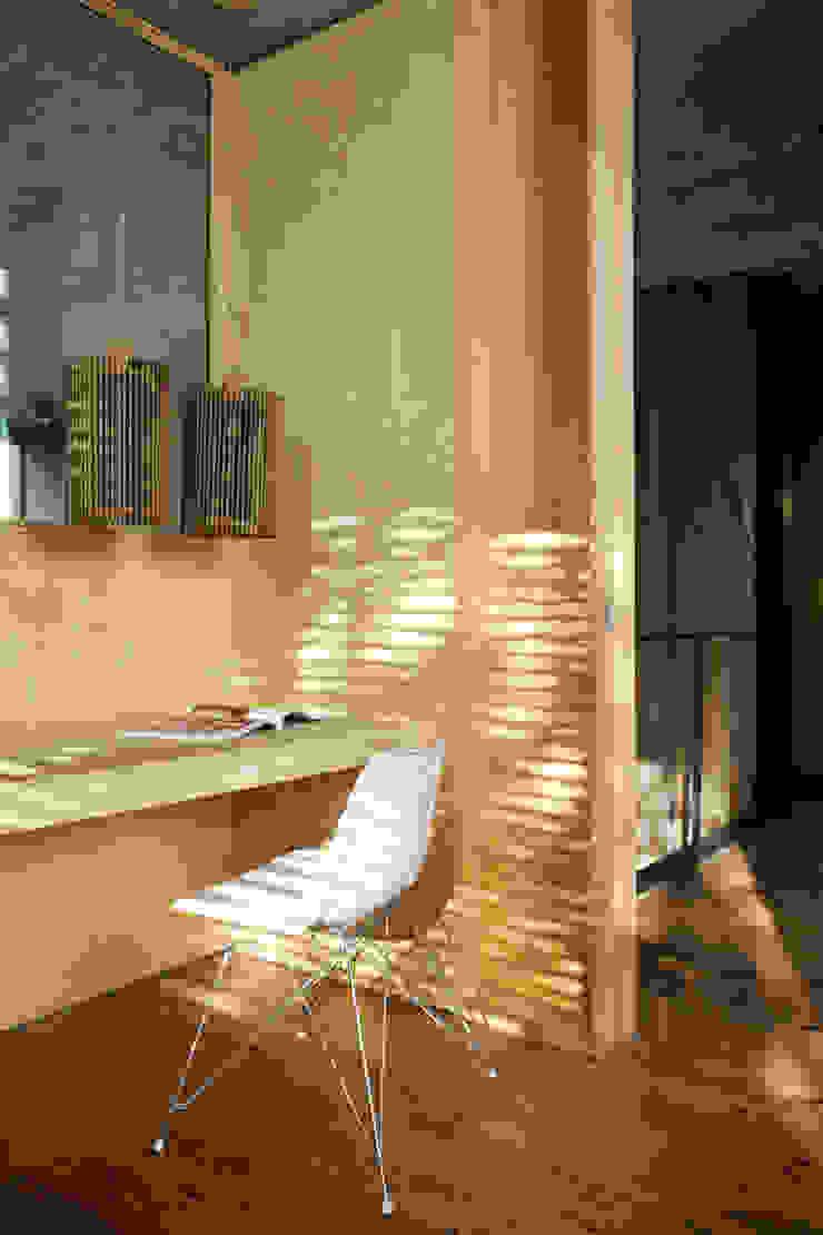 Arquitecto Alejandro Sticotti Study/office