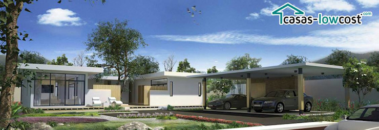 Casas Lowcost por VanguardOption Lda