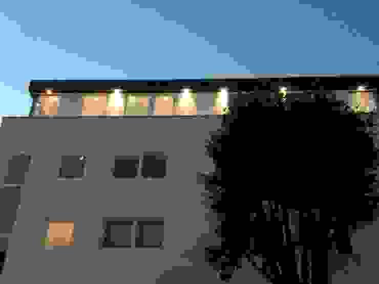 Camden Penthouse Casas estilo moderno: ideas, arquitectura e imágenes de Boutique Modern Ltd Moderno