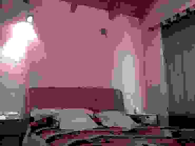 complejo de cabañas Dormitorios clásicos de KUN&Aso Clásico