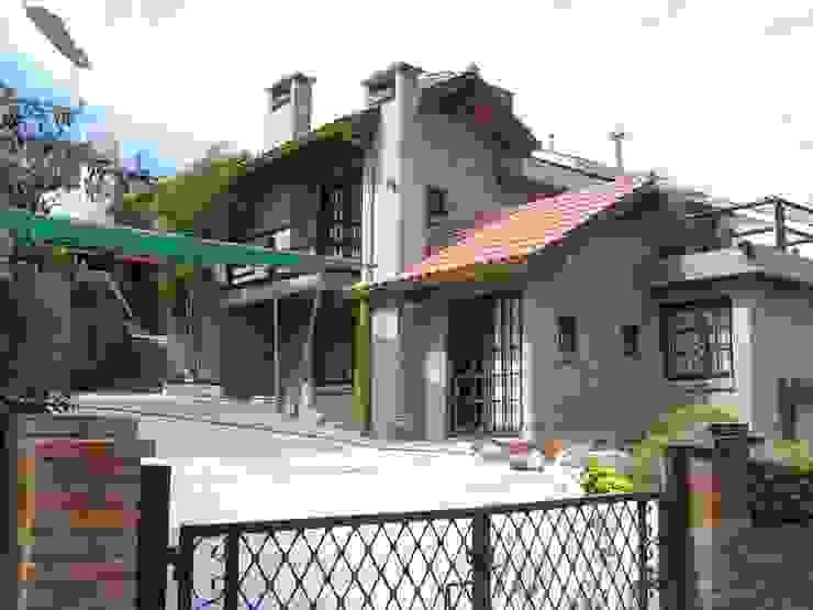 complejo de cabañas Casas clásicas de KUN&Aso Clásico