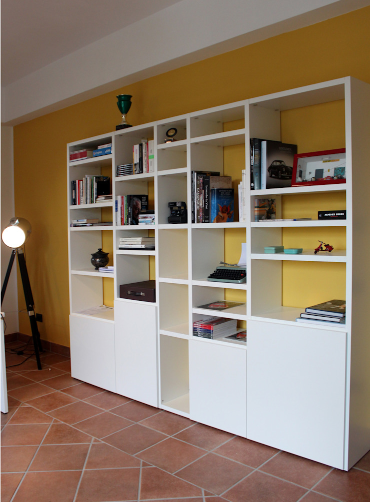 OGARREDO 書房/辦公室