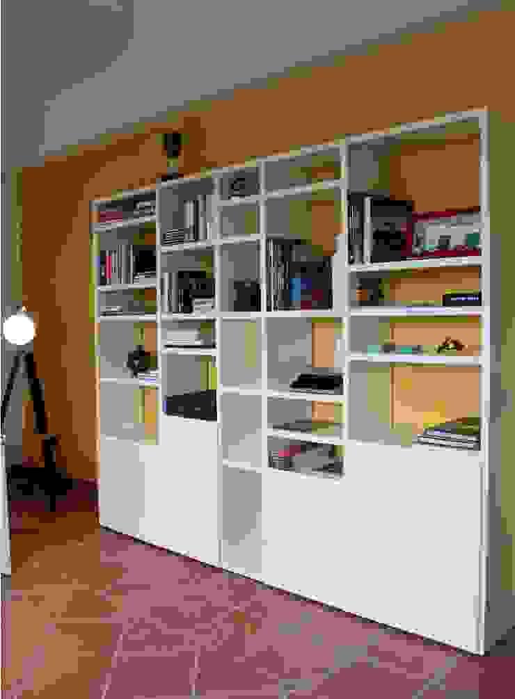 OGARREDO Modern style study/office