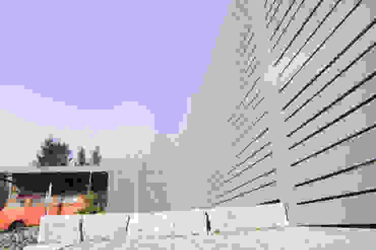 Nive Garden Fencing & walls Aluminium/Zinc Grey