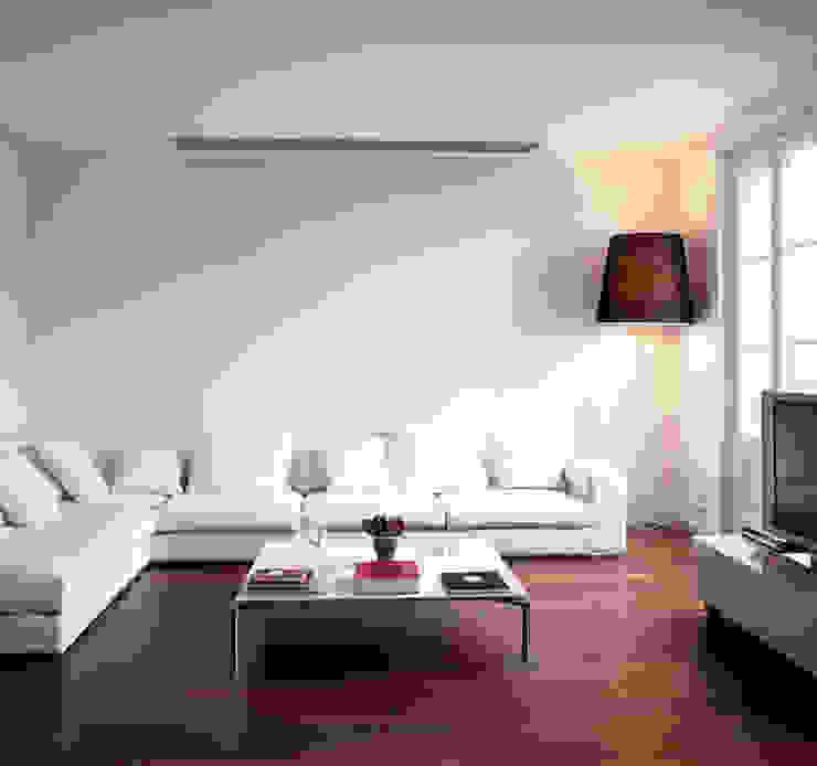 Arquitectura Interior 88 Modern living room