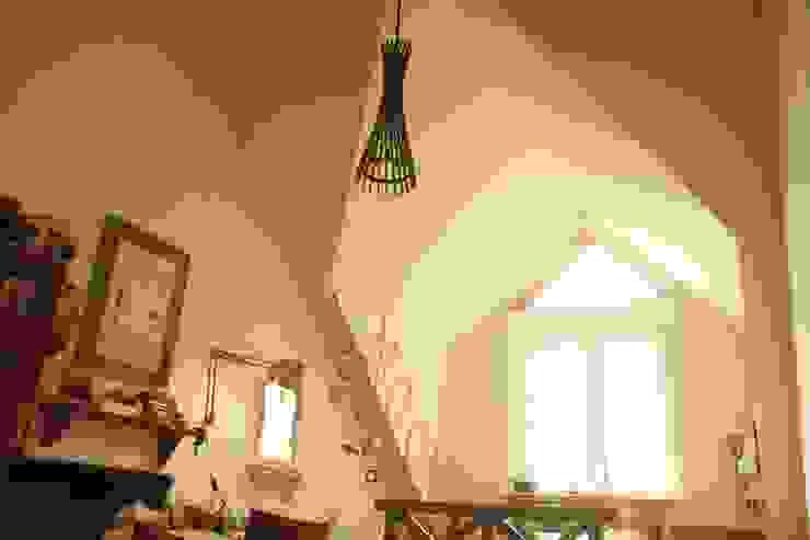 Kim&Kim Studio Casas de estilo rural
