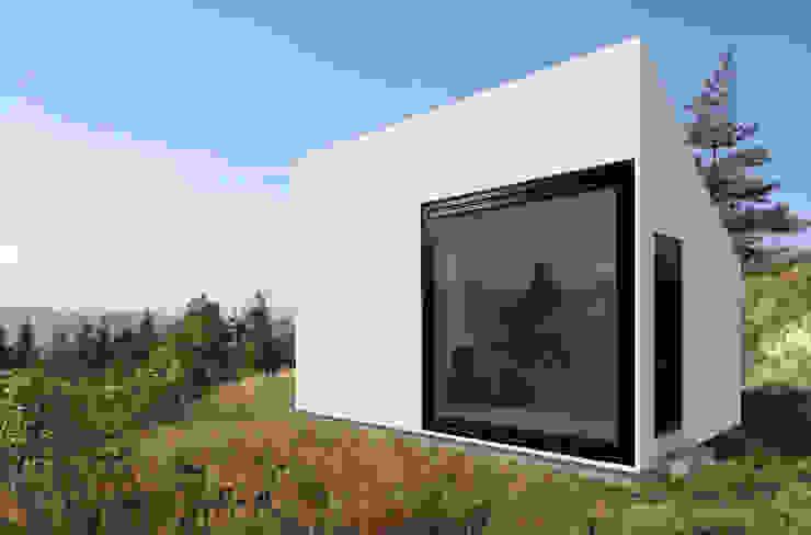 Casas de estilo  por Studio 3Mark