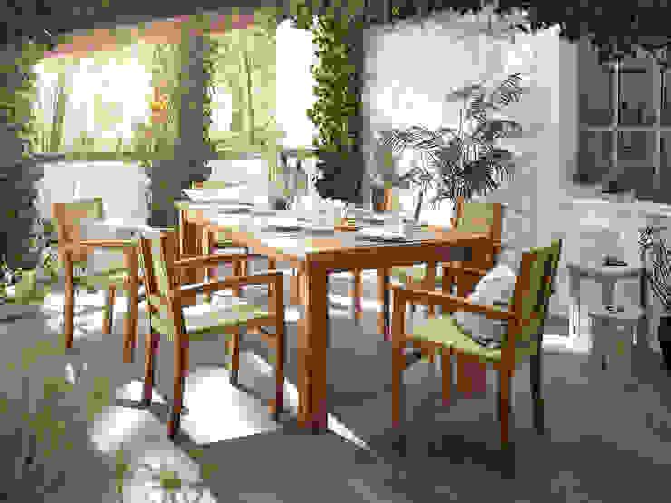 Sunchairs GmbH & Co.KG JardinMeubles Bois