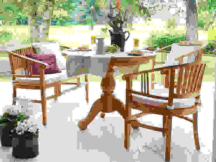 Mawenzi von Sunchairs GmbH & Co.KG Klassisch Holz Holznachbildung