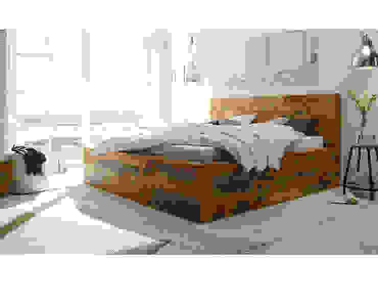 por massivum Clássico Madeira Acabamento em madeira