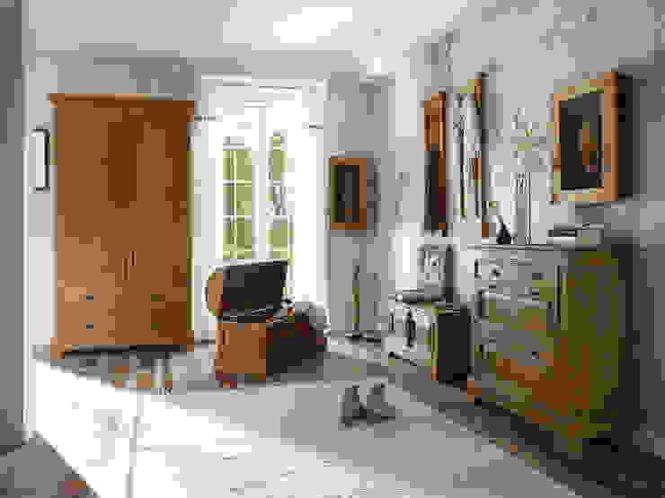 Sunchairs GmbH & Co.KG Corridor, hallway & stairs Drawers & shelves Wood