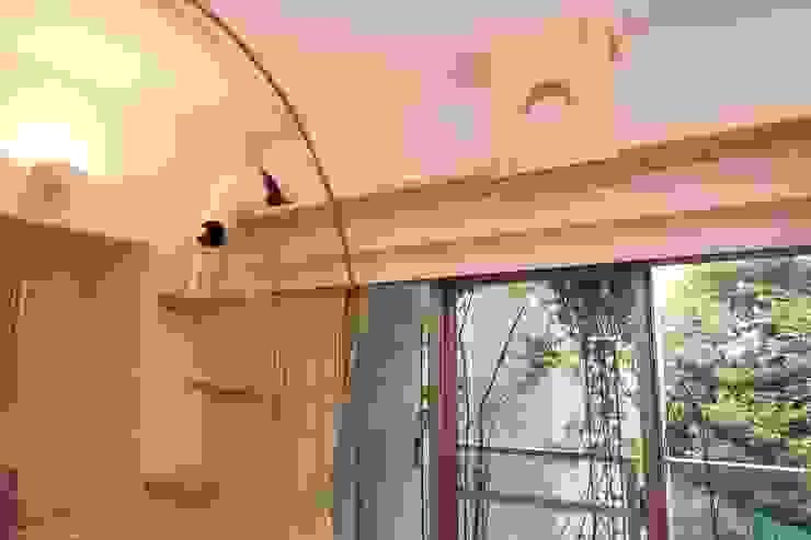 by 一級建築士事務所 かねまき・こくぼ空間工房 Сучасний