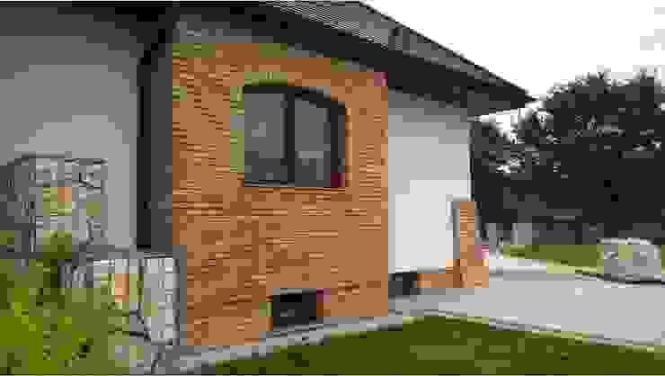 Дома в классическом стиле от Pracownia Projektowa ARCHIPELAG Классический