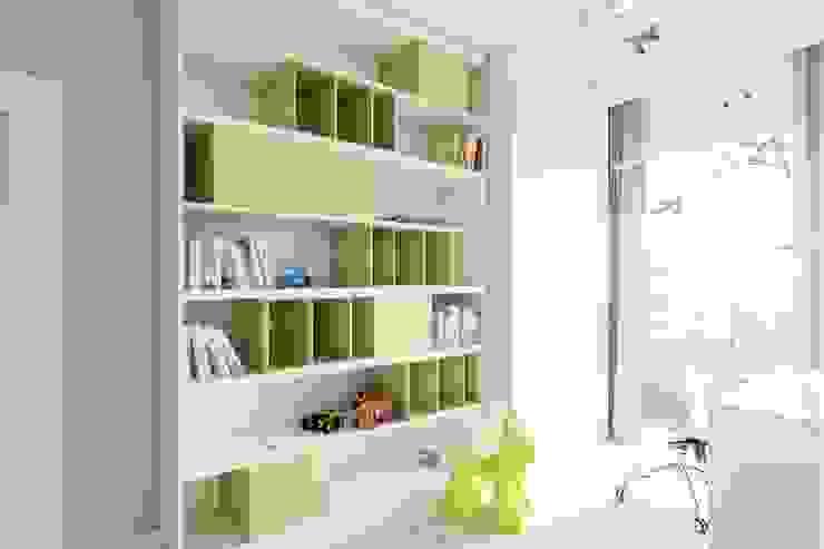 Dormitorios infantiles de estilo moderno de Casa Marvell Moderno