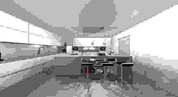 areadesign interiores por Area design interiores Moderno