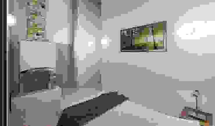 Dormitorios modernos de Diseño Store Moderno