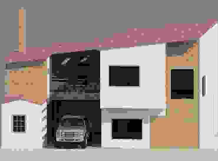 Diseño de área recreacional Casas modernas de Diseño Store Moderno