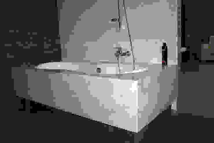 Ванная Ванная комната в эклектичном стиле от homify Эклектичный