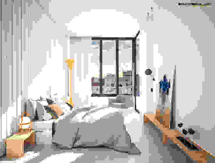von DonateCaballero Arquitectos