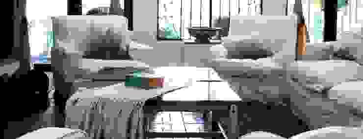 Casa de Veraneo en Totoral de CLC Arquitectura & Diseño de Interiores