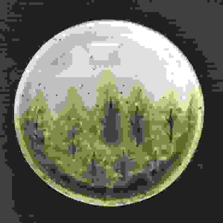 豆皿 の Pottery木[ki] (ポタリー木)
