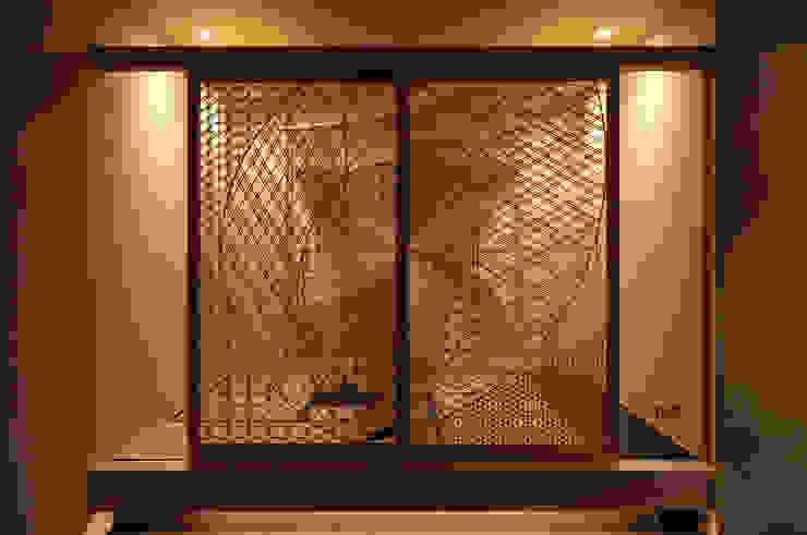 作品: 猪俣美術建具店が手掛けたアジア人です。,和風