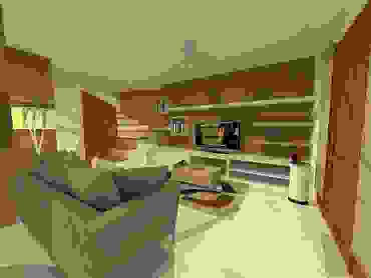 Propuesta 1 Salones minimalistas de ER Design. @eugeriveraERdesign Minimalista