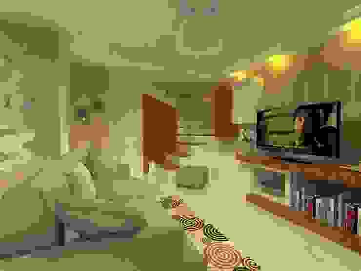 Elección final Salones minimalistas de ER Design. @eugeriveraERdesign Minimalista