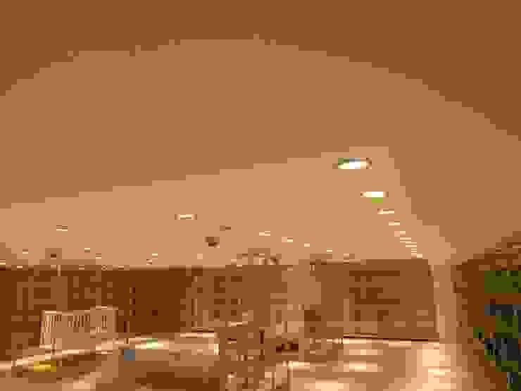 Cielos Zara Home de Analema Construccion y Acabados Moderno
