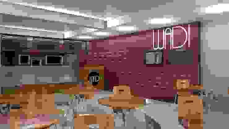 Proyecto WADI de DICA +