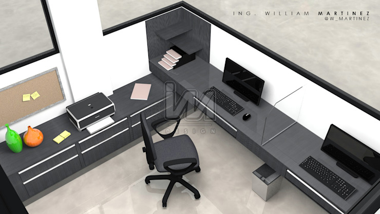 Ing. William Martinez Offices & stores
