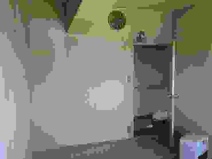 4.5帖洋室 | 工事前 オリジナルデザインの 子供部屋 の FRCHIS,WORKS オリジナル