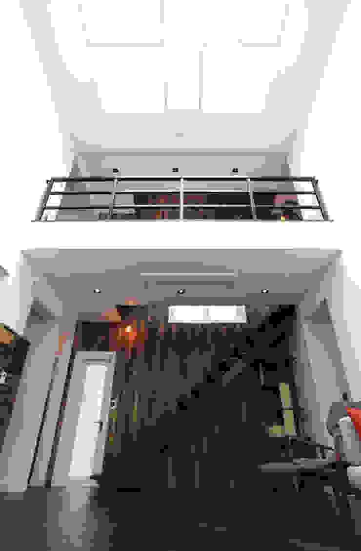 내부 인테리어 - 2층 오픈 모던스타일 거실 by 엔디하임 - ndhaim 모던