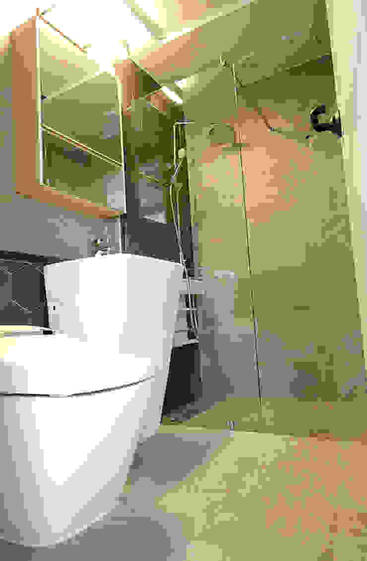 내부 인테리어 - 욕실 모던스타일 욕실 by 엔디하임 - ndhaim 모던