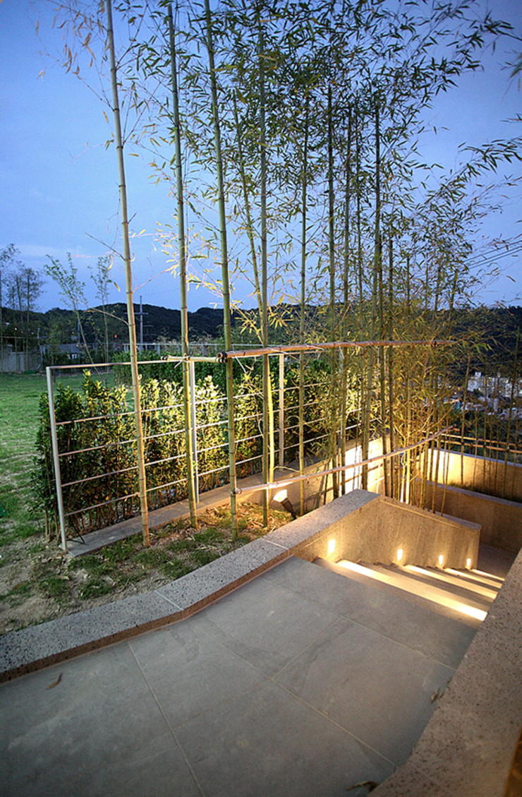 Modern Bahçe 엔디하임 - ndhaim Modern