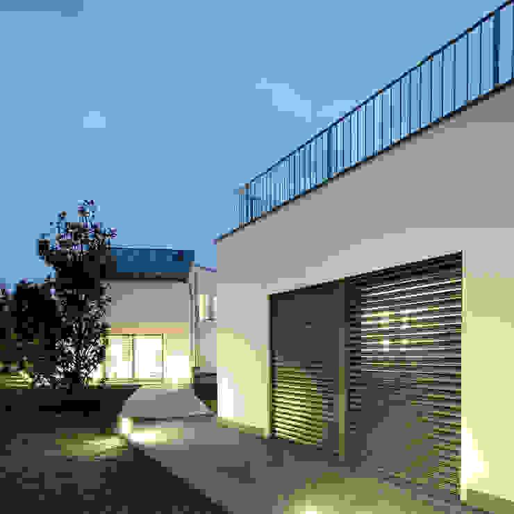 by Tommaso Giunchi Architect Modern