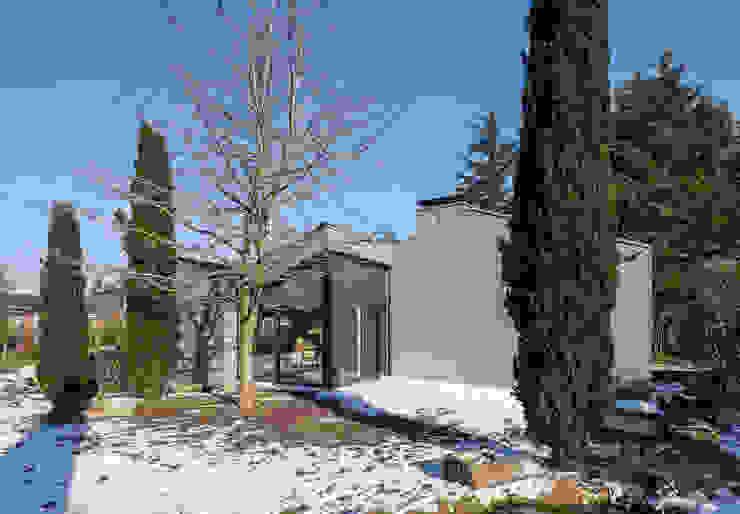 Дома в стиле модерн от ZHAC / Zweering Helmus Architektur+Consulting Модерн