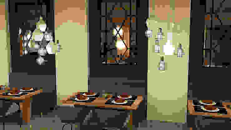 Diff Mimarlık 室內景觀