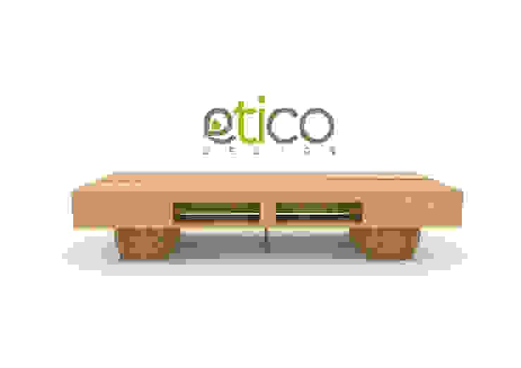 Clochard Ricky di Etico Design Eclettico
