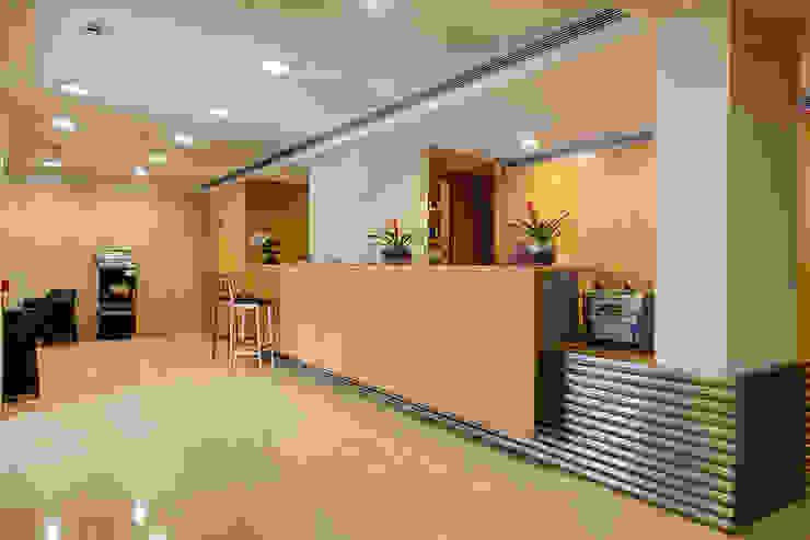Motel Dunas Hotéis modernos por ARKHY PHOTO Moderno