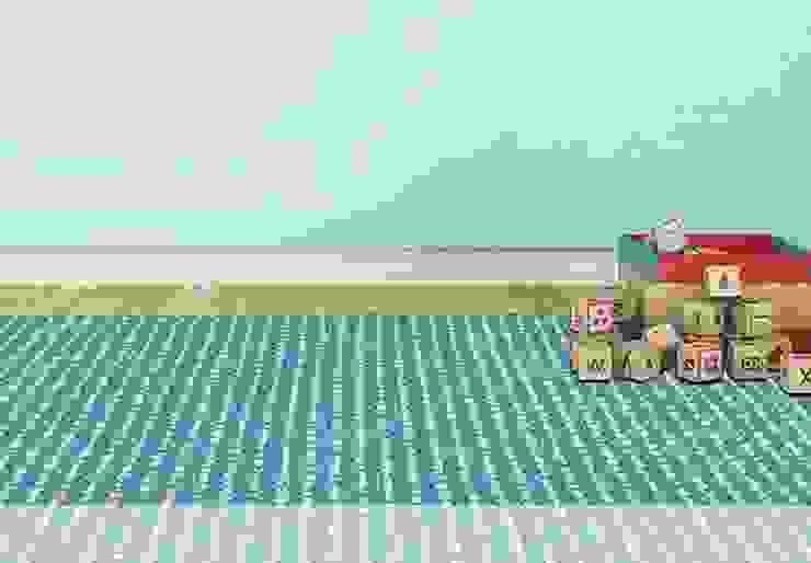 Carpet Sense - Naturally at home por Carpet Sense, Lda Rústico