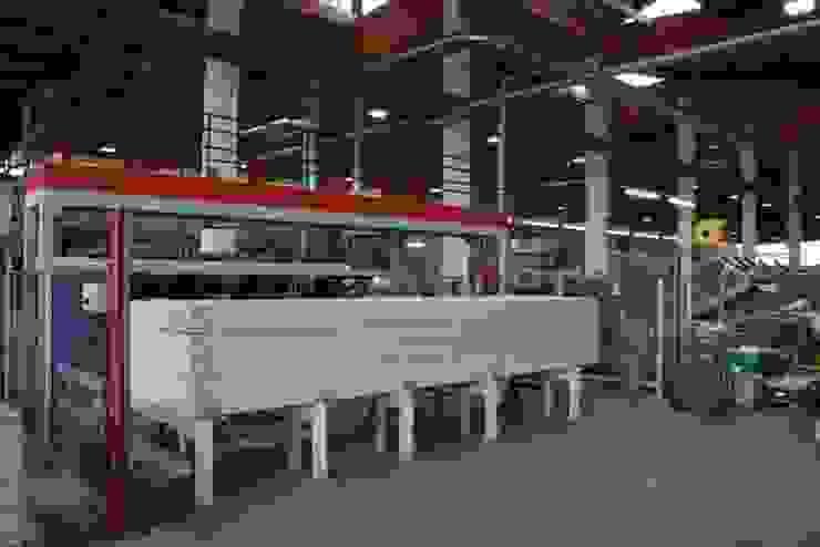 Progetti Imola Legno S.p.A. socio unico Offices & stores
