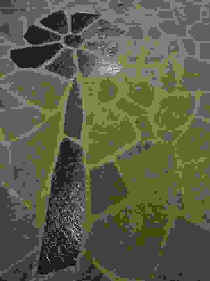 Realizzazioni Cozzi Stefano Artigiano Edile Piastrellista Dinding & Lantai Modern